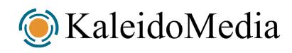 Kaleido Media